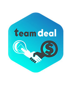 Team Deal logo